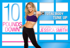 10 Pounds DOWN: Total Body Tune Up